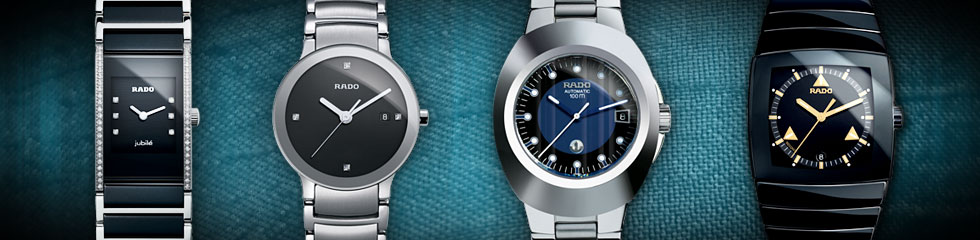 Rado Watch Repair