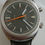 pre-owned Omega Chrono Stop Watch