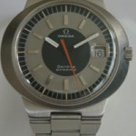 pre-owned Omega Dynamic