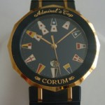 pre-owned Corum