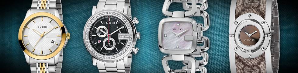 Gucci Watch Repair