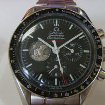 Omega Speedmaster Apollo II