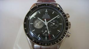 Omega Speedmaster Apollo II