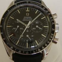 Omega Speedmaster Pre-Moon Watch
